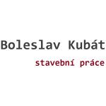 Kubát Boleslav – logo společnosti