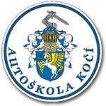 Autoškola Kočí – logo společnosti