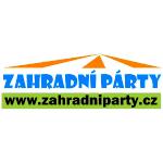 ZAHRADNÍ PÁRTY – logo společnosti