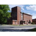Střední průmyslová škola, Hradec Králové, Hradecká 647 – logo společnosti