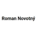 Novotný Roman - topenářské práce – logo společnosti