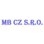 MB CZ s.r.o. – logo společnosti