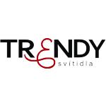 LENYK s.r.o.- Trendy Svítidla – logo společnosti
