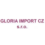 GLORIA IMPORT CZ s.r.o. – logo společnosti