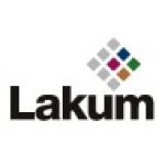 LAKUM - GALMA a.s. – logo společnosti