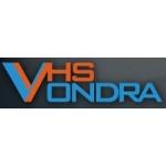 Vondra VHS – logo společnosti
