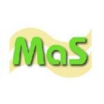 M & S, spol. s r.o. – logo společnosti