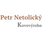 Netolický Petr - kovovýroba – logo společnosti