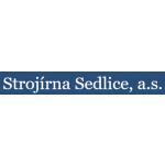 Strojírna Sedlice, a.s. – logo společnosti
