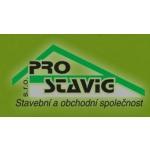 PRO-STAVIG, s.r.o. – logo společnosti