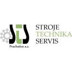 STS Prachatice, a.s. – logo společnosti