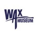 WAX MUSEUM PRAGUE spol. s r.o. - Dům fotografie – logo společnosti