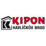 Kučera Karel - Kipon – logo společnosti