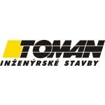 Toman Lubomír - Inženýrské stavby – logo společnosti