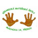 Keramická mateřská školka - Máchova 14, Přerov – logo společnosti
