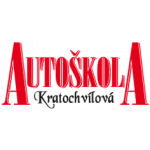 AUTOŠKOLA KRATOCHVÍL JIŘÍ – logo společnosti