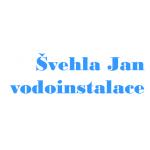 Švehla Jan - vodoinstalace – logo společnosti