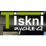 TISKNIRYCHLE.CZ – logo společnosti