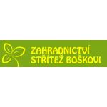 Zahradnictví Střítež Boškovi - Václav Boška – logo společnosti