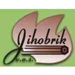 JIHOBRIK v. o. s. – logo společnosti
