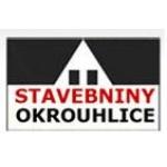 STAVEBNINY OKROUHLICE – logo společnosti