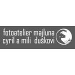 Fotoateliér Majluna – logo společnosti
