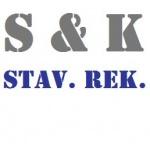 S & K STAV. REK., spol. s r.o. – logo společnosti