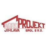 Agroprojekt Jihlava, spol. s r.o. – logo společnosti