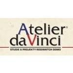 Atelier DAVINCI spol. s r.o. – logo společnosti