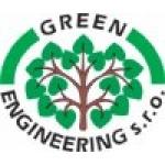 Green engineering, s.r.o. – logo společnosti