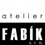Atelier Fabík s.r.o. – logo společnosti