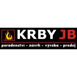 Jiří Bezděkovský- KRBY JB – logo společnosti