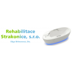 REHABILITACE STRAKONICE s.r.o – logo společnosti