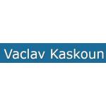 Kaskoun Václav- střechy Strakonice – logo společnosti