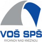 Vyšší odborná škola a Střední průmyslová škola, Rychnov nad Kněžnou, U Stadionu 1166 – logo společnosti