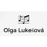 HUDEBNÍ CENTRUM - Lukešová Olga – logo společnosti