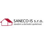 SANECO - IS s.r.o. – logo společnosti
