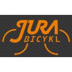 Hrabovský Jiří - JURA bicykl – logo společnosti