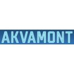 AKVAMONT, spol. s r.o. – logo společnosti