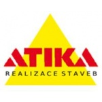 ATIKA - L Y S Ý, s.r.o. – logo společnosti