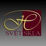 SVĚT SKLA s.r.o. – logo společnosti