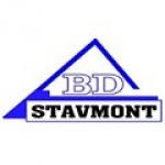 BD STAVMONT s.r.o. – logo společnosti