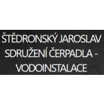 Štědronský Jaroslav – logo společnosti