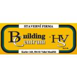 BUILDINGcentrum - HSV, s.r.o. – logo společnosti