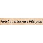 Restaurace a hotel Bílá paní s.r.o. - hotel – logo společnosti