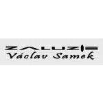 Žaluzie Václav Samek – logo společnosti