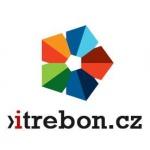 Informační centrum Třeboň – logo společnosti