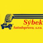 SÝBEK Autodoprava, s.r.o. – logo společnosti