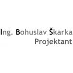 Škarka Bohuslav Ing. – logo společnosti
