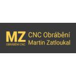 Zatloukal Martin - obrábění CNC – logo společnosti